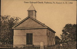 Grace Episcopal Church, Yorktown