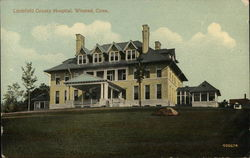 Litchfield County Hospital