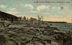 View of the Beach, Seaside Park