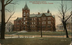 University of Toronto - Arts and Science School