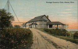 Portage Country Club