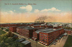 B. F. Goodrich Rubber Co.