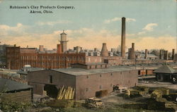 Robinson's Clay Products Company