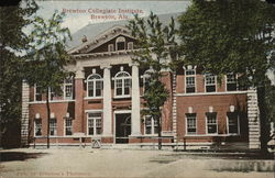 Brewton Collegiate Institute