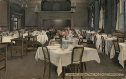 The Portage - Dining Room