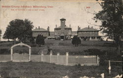 Holmes County Infirmary