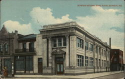 Seymour National Bank Block