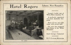 Hotel Rogers