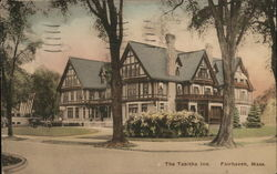 The Tabitha Inn