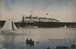 The Wentworth Hotel