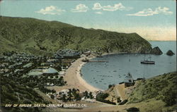 Bay of Avalon