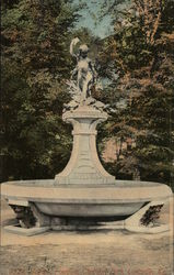 Hogan's Fountain, Cherokee Park
