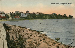 Crow Point