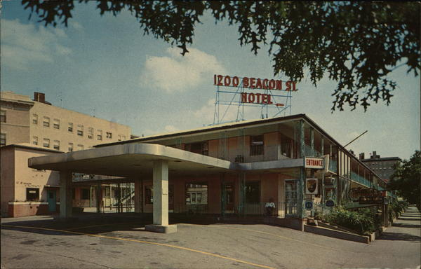 1200 Beacon Street Hotel