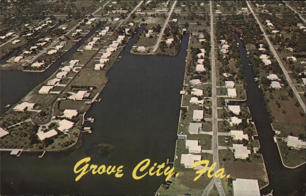 Grove City, Fla. Florida