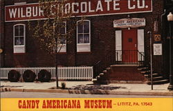 Candy Americana Museum and Candy Outlet