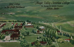 Magic Valley Christian College