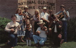 National Oldtime Fiddler's Contest