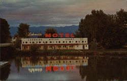 Lakeside Motel - Lake Pend Oreille