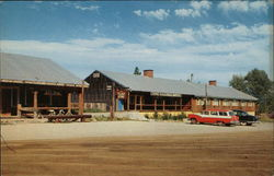 Village Store & Motel, Payette Lakes