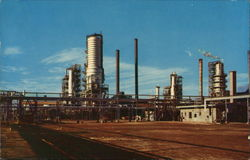 Amuay Refinery Complex