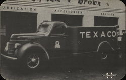 International Harvester Company - Texaco