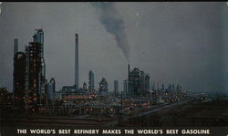 The World's Best Refinery