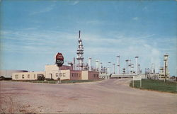 Farm Bureau Oil Co., Inc. Refinery