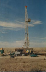 Drilling Oil In Kansas