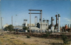 "Union ""76"" Oil Refinery"