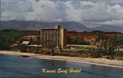 Kauai Surf Hotel