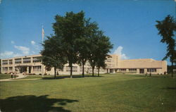 Glens Falls Senior High School