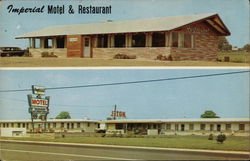Imperial Motel & Restaurant