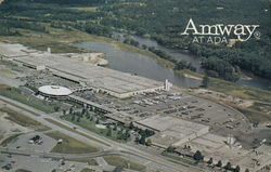 Amway Complex