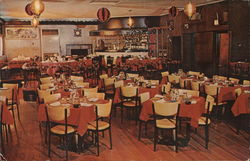 Jim Barbaries Restaurant and Lounge