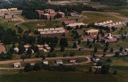 Veterans Home and Hospital