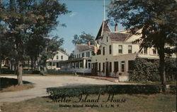 Shelter Island House