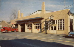 Monticello Police and Fire Department