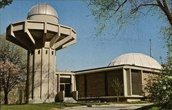 John Deere Planetarium
