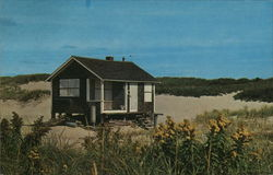 Henry Beston's Outermost House