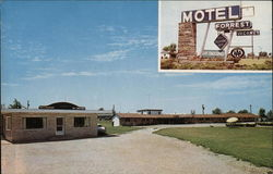Motel Forrest and Restaurant