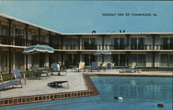 Holiday Inn of Champaign, Ill