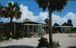 Colony Beach Club, Long Boat Key