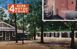 Four Acre Motor Court