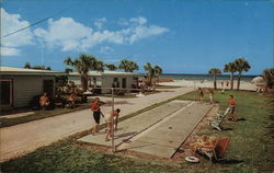Sand-A-Lay Cottages