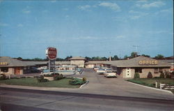 Greer Motel and Restaurant