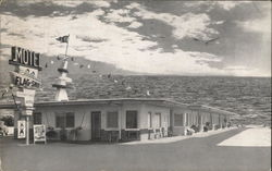 Flag-Ship Motel, Redington Beach