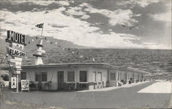 Flagship Motel, Redington Beach