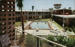 Golden Sands Motor Lodge