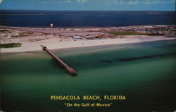 "Pensacola Beach ""On the Gulf of Mexico"""